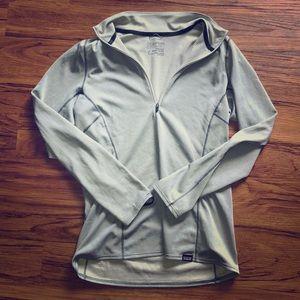 Patagonia Midweight Capilene Baselayer Sweatshirt